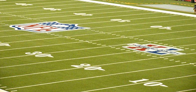 Superbowl Turf