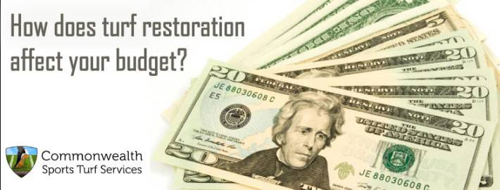 How-Does-Turf-Restoration-Affect-Budget