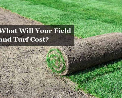 What Will Your Field and Turf Cost 495x400 Golf Course Maintenance and Turf Services in Virginia