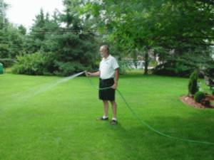 Groundskeepers must Strive for Peak Irrigation Efficiency for Turfgrass